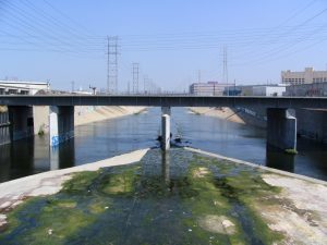 Down LA River Part 4: divided