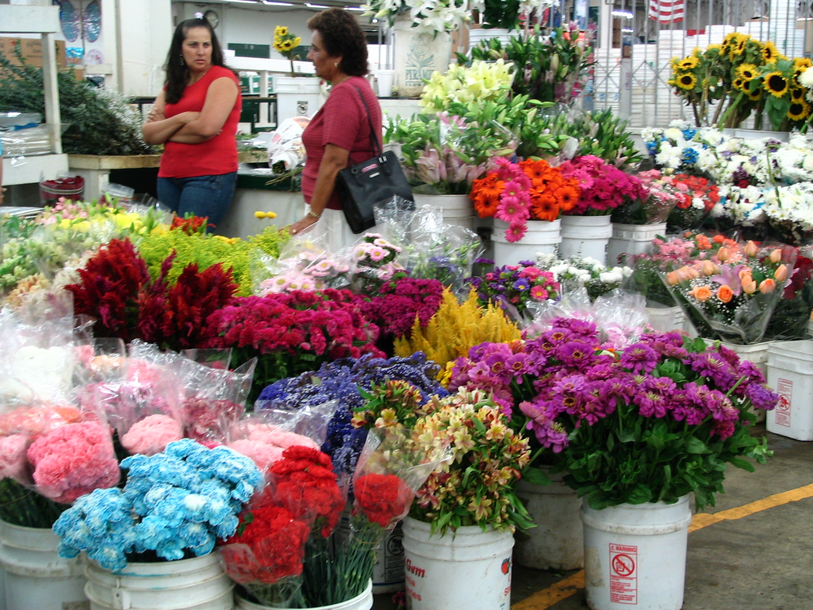 Down LA River Part 5: flower district 3