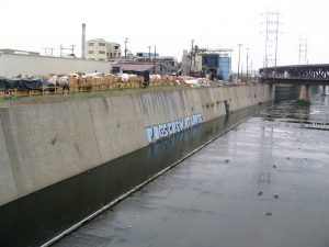 Down LA River Part 5: pig crew at large