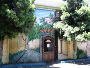 Down LA River Part 6: Rincon Provinciano