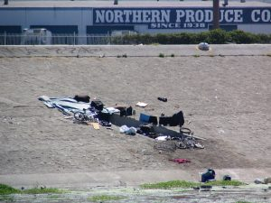 Down LA River Part 6: laundry day