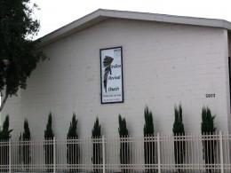 Down LA River Part 7: Indian Revival Church