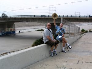 Down LA River Part 7: Random Turner-Jones & John Varley