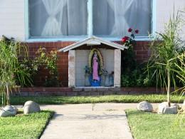 Down LA River Part 7: shrine