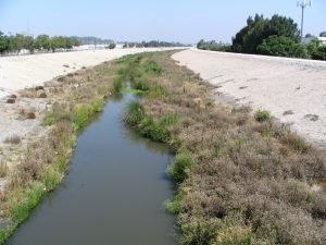 Down LA River Part 9: Compton Creek
