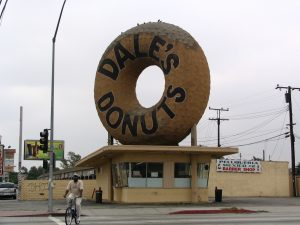 Down LA River Part 9: Dale's Donuts
