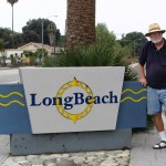 Down LA River Part 9: John Varley Long Beach sign