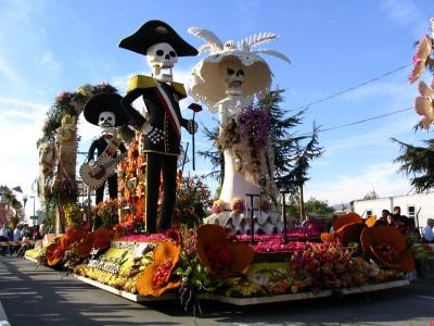 Rt. 66: 2008 Tournament of Roses Parade: valediction, Santa Fe Springs