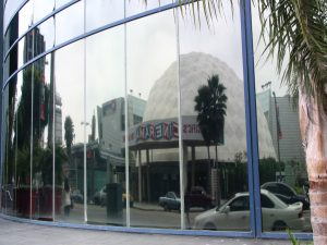 Sunset Boulevard - Part Eight: Out of the closet and deep into Hollywood: Cinerama Dome