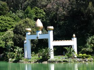 Sunset Boulevard - Part Eighteen: Self Realization Fellowship Lake Shrine: Mahatma Gandhi World Peace Memorial