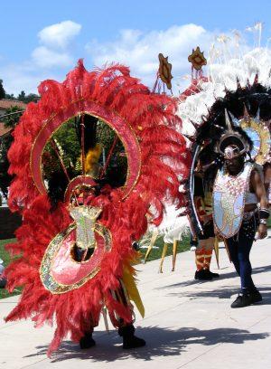 Sunset Boulevard - Part Fifteen: UCLA, Carnaval 2
