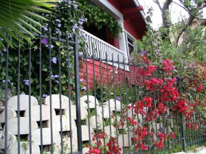 Sunset Boulevard - Part Four: Echo Park to Silverlake: red house