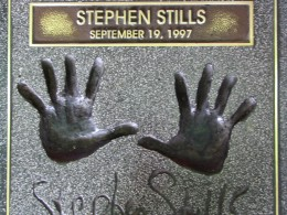 Sunset Boulevard – Part Nine: La Brea to Fairfax: Guitar Center, Stephen Stills