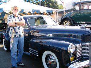 Sunset Boulevard – Part Nine: La Brea to Fairfax: John Varley, Cadillac Corner