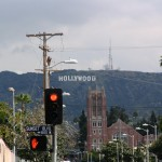 """Sunset Boulevard - Part Seven: """"Poverty Row"""" - Hollywood Sign"""