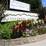 Sunset Boulevard - Part Sixteen: Brentwood, school