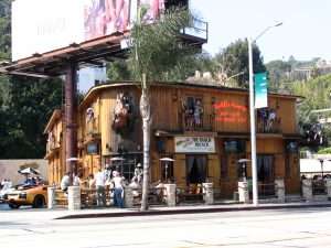 Sunset Boulevard – Part Ten: The Strip: Saddle Ranch Chop House