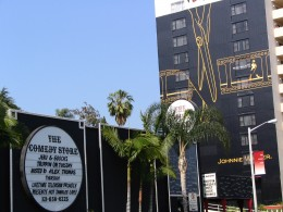 Sunset Boulevard – Part Ten: The Strip: The Comedy Store