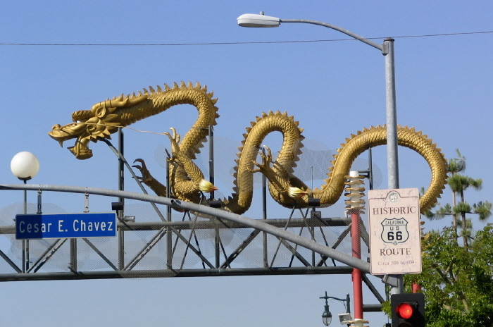 Sunset Boulevard – Part Two: Dragon Gate