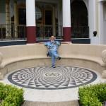 Sunset Boulevard – coda: Getty Villa, John Varley