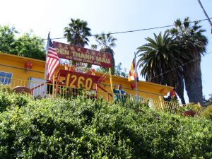 Sunset Boulevard-Part One: 1260 Sunset Blvd