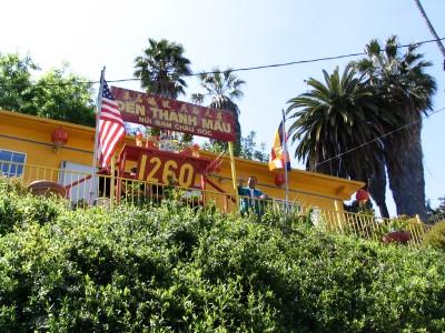 Sunset Boulevard-Part One: 1260 Sunset Blvd
