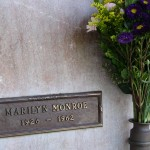 The Dead - Part 2: Pierce Brothers Westwood Village Memorial Park: Marilyn Monroe