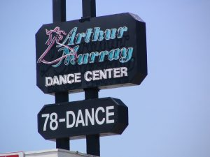 Up LA River Part 11: Arthur Murray Dance Studio