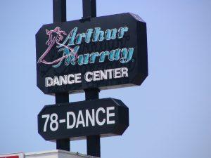 Up LA River Part 11: Arthur Murray Dance Studio