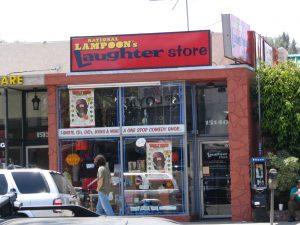 Up LA River Part 11: National Lampoon