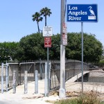 Up LA River Part 11: sign