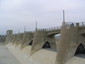 Up LA River Part 12: Sepulveda Dam 1