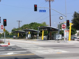 Up LA River Part 13: Orange Metro Line