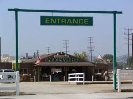 Up LA River Part 13: Pierce College Farm Market