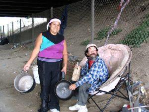 Up LA River Part 2: living under the bridge