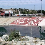 Up LA River Part 2: river mural