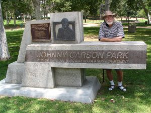 Up LA River Part 7: Johnny Carson Park