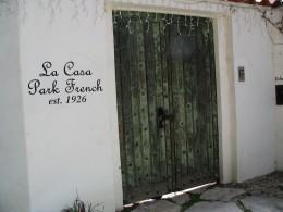 Up LA River Part 8: La Casa Park French