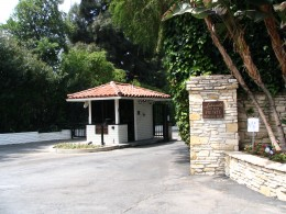 Up LA River Part 8: Lakeside Golf Club