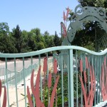 Up LA River Part 9: Laurel Canyon entrance