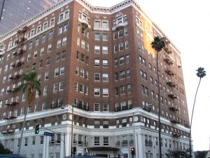 Wilshire Blvd Part 2: The Talmadge