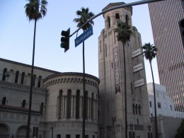 Wilshire Blvd Part 2: Wilshire Christian Church
