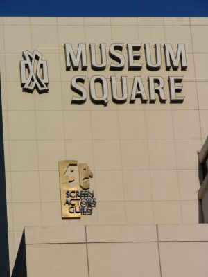 Wilshire Blvd Part 3: Museum Square