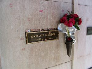 Wilshire Blvd Part 5: Marilyn Monroe