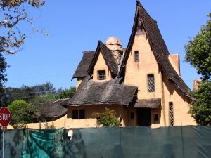 Wilshire Blvd Part 5: The Witch's House