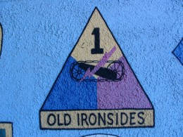 Wilshire Blvd Part 6: Old Ironsides