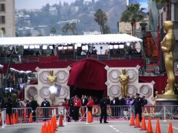 2006 Oscar Day 2