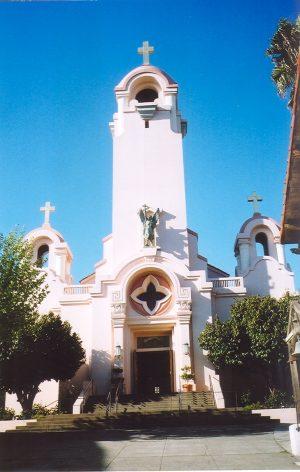 21 Missions: San Rafael