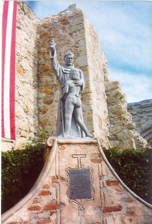 21 Missions: statuary 5