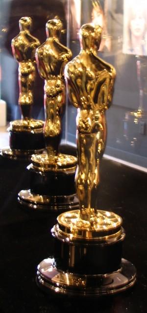 3 Oscars